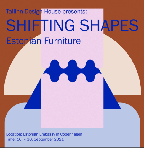 Meet Estonian Furniture and Home Accessories Manufacturers at 3daysofdesign, 16-18 September 2021